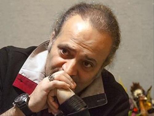 مسعود امیر سپهر